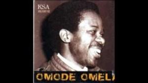 King Sunny Ade - Omode Omela